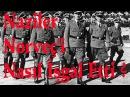 Naziler Norveç'i Nasıl İşgal Etti ?