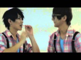 [150726] Baozi & Hana - Pocky game in Vietnam's FMT