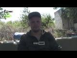 Боец батальона «Патриот» «Карел»: Я не мог не прийти на помощь братскому народу Донбасса