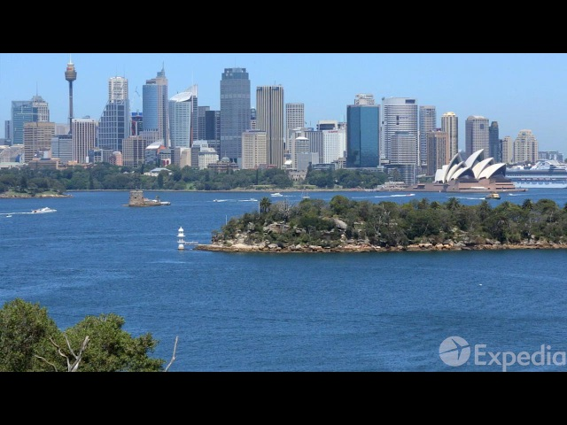 Sydney Vacation Travel Guide | Expedia