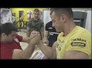 ARM WRESTLING TRAINING IN SERBIA/유럽에서 팔씨름 훈련/腕相撲 トレーニング / bilek güreşi eğitimi/PART 2
