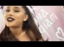 Ariana Grande - MAC VIVA GLAM Campaign