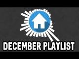 December Music Playlist (2016)