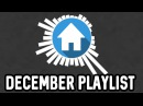 December Music Playlist (2016)