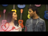 Born For You Music Video by Elmo Magalona and Janella Salvador