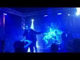Stahlmann - Intro + Feindflug (live) - Dresden, 1.4.2016