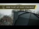 How To Set Up Your Titan