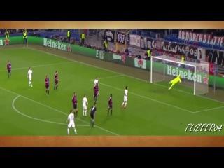 L'incroyable but de Meunier qui offre la victoire au PSG
