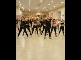 VOGUE . Виталий Клименко в Студии танца Space Dance