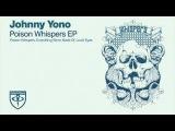 Johnny Yono - Lucid Eyes