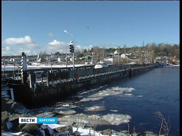 Депутаты Петросовета решают судьбу Соломенского моста