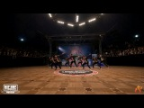 YOUNG MDS | ADULTS CREW | HIP HOP INTERNATIONAL RUSSIA 10th ANNIVERSARY