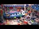 Самый жесткий прикол в магазине игрушек