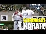 Strongest Karate - Kyokushin vs Seido vs Oyama
