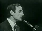 Charles Aznavour - Il Faut Savoir (1962)