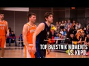 Top Bvestnik moments vs. Kupol