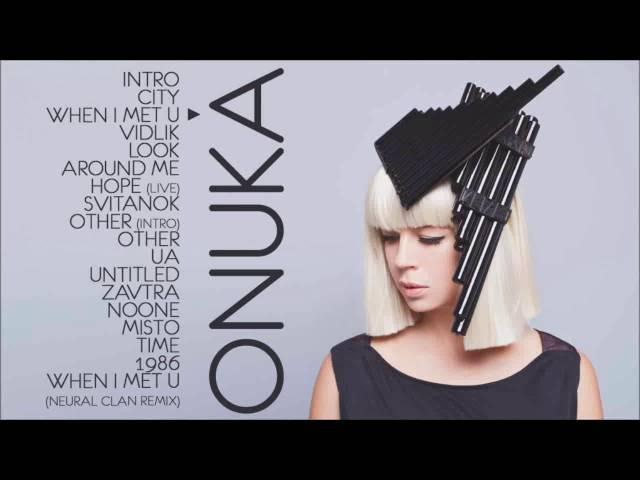 ONUKA - Mix of Best Songs