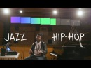 "Jazz is the mother of hip hop"" JAZZ NIGHT IN AMERICA"