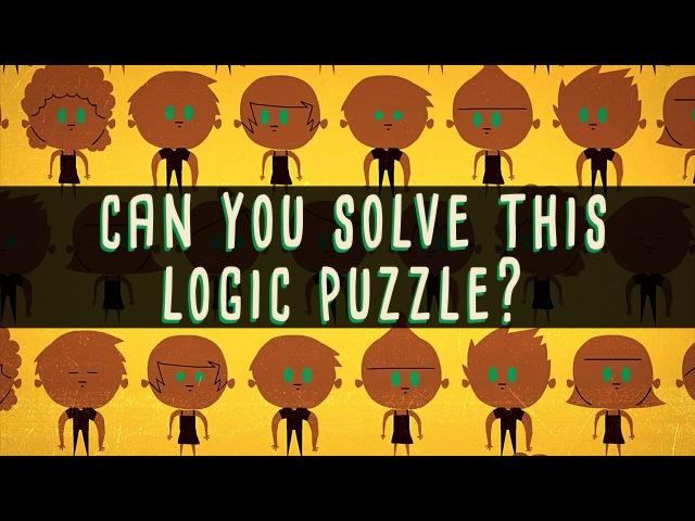 Знаменитая логическая загадка о зеленоглазых - Alex Gendler pyfvtybnfz kjubxtcrfz pfuflrf j ptktyjukfps[ - alex gendler