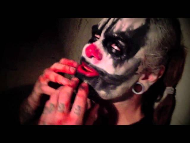 SKITARG Kast abort Official Video