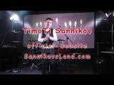 TimoTi Sannikov