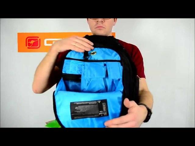 Рюкзак Caribee Interface 40