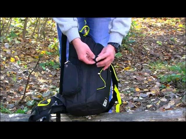 Рюкзак Caribee Fugitive 35