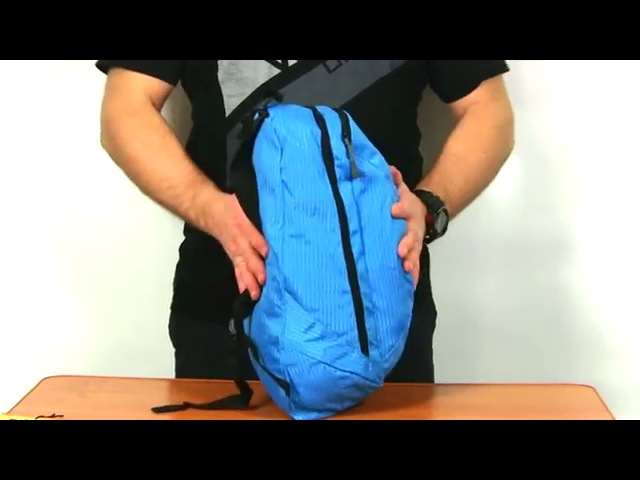Рюкзак Caribee Fold Away 20