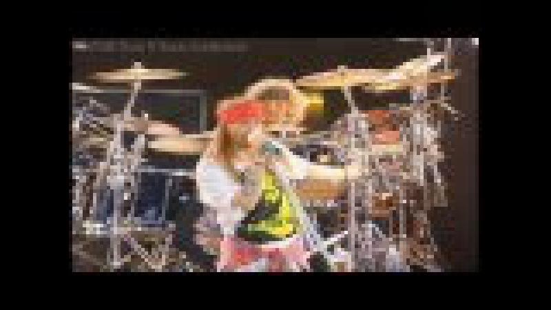 Guns N' Roses - Knockin' on heaven's door Subtitulada Traducida Español