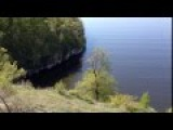 Самарская Лука-гора Лепешка
