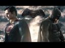 Трейлер к Бэтмен против Супермена На заре справедливости