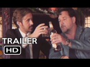 The Nice Guys Official 70s Retro Trailer 2016 Ryan Gosling, Russell Crowe Crime Movie HD