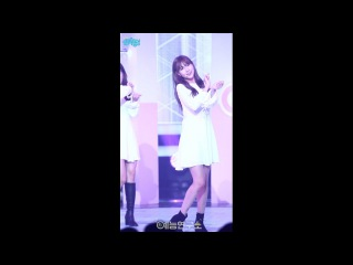[FANCAM HaYoung] A PINK - 내가 설렐 수 있게 (ONLY ONE) (161OO1 MBC
