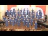 Концерт детского хора