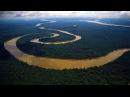 Самая невероятная река в мире 2016 Амазонка HD