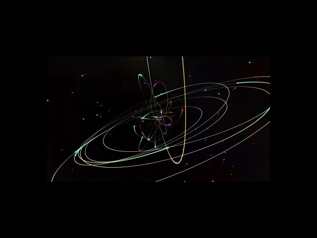 Кип Торн - От Большого Взрыва до Чёрных Дыр и Гравитационных волн (VoicePower)