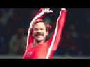 Comedy gymnast - Paul Hunt