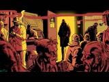 Watchmen Motion Comic - Chapter 1