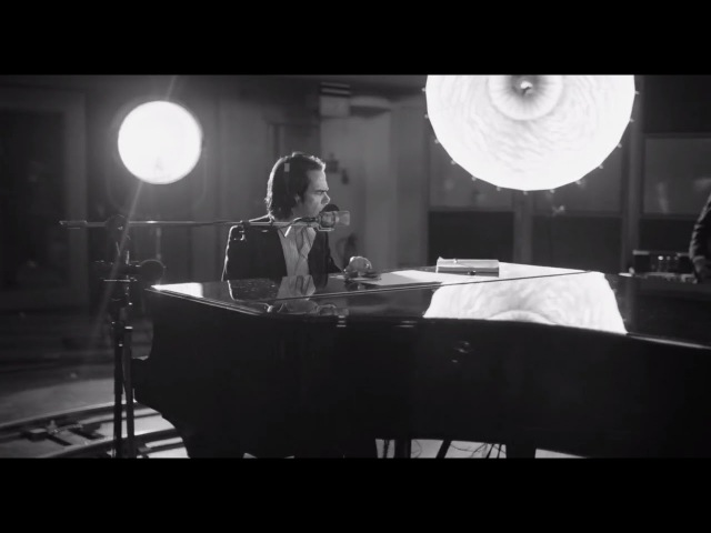 Nick Cave The Bad Seeds - 'Girl In Amber' (Official Video)