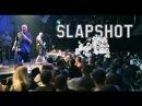 Slapshot | Live in Moscow 2014/11/13 | full set