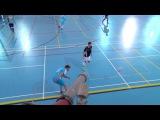 Чемпионат. Дивизион Юг. Green Marine Agency - Mail.ru 5:0 (полный матч)