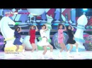 Red Velvet - Dumb Dumb @ Show Champion 150916
