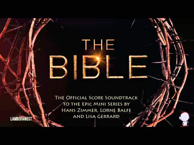 The Bible Soundtrack (15) - Creation Choral - YouTube