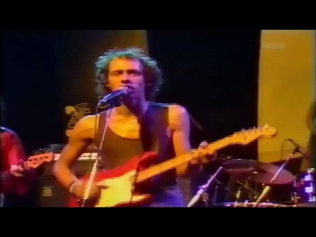 Dire Straits - What's the Matter Baby? (Live @ Rockpalast, 1979) HD