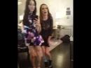 Nikki Benz & Aria Alexander