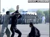 Иранский спецназ против кувшина
