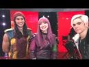 Интервью перед шоу «Танцы со звёздами»