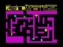 Игра Tutankhamun для Sinclair ZX Spectrum 48K (1983)