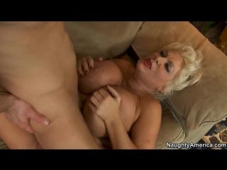 Claudia marie - seduced by a cougar [hd 1080, milf, anal porno, sex, big tits, ass, boobs, blowjob, зрелые шлюхи, минет, сиськи]