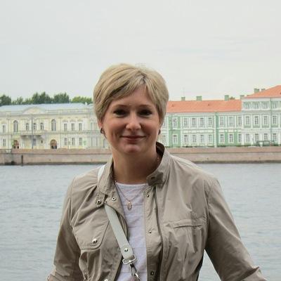 Ольга Холкина